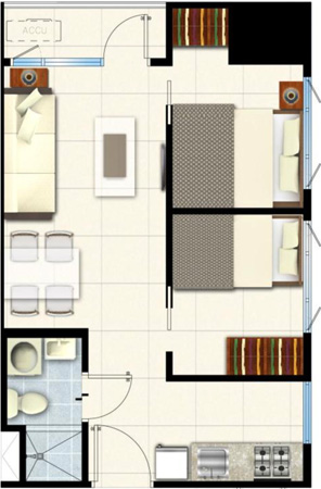 smdc-fame-residences-mandaluyong-2-br-end-with-balcony-E