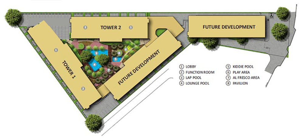 SMDC_spring-residences-bicutan-paranaque-condo_site-development-plan