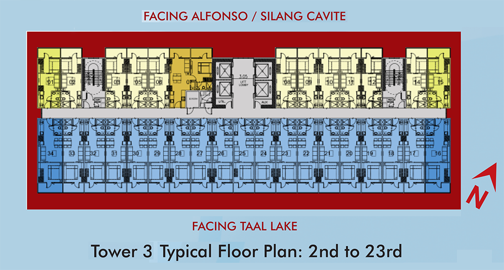 SMDC_wind-residences-tagaytay-condo_tower-3-floor-plan