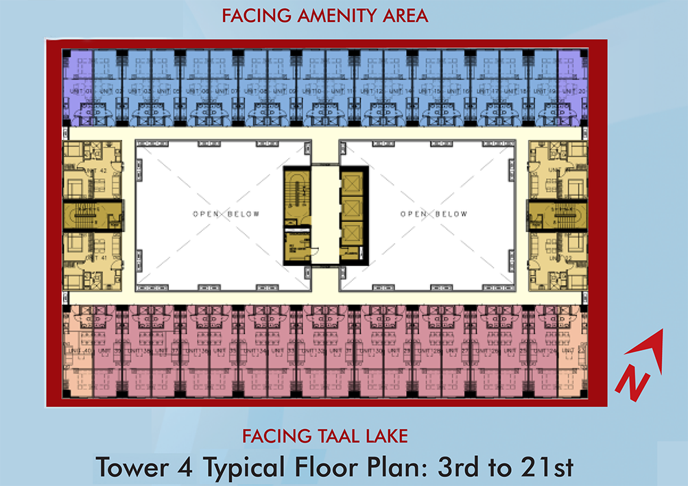 SMDC_wind-residences-tagaytay-condo_tower-4-floor-plan
