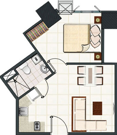 blue-residences-1-bedroom-suite