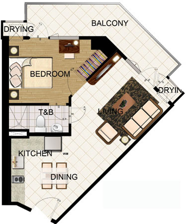 field-residences-1-bedroom-deluxe-with-balcony