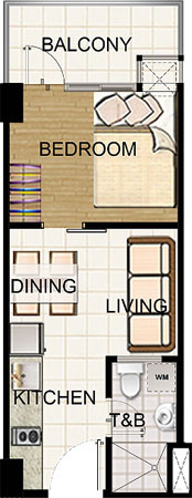 field-residences-1-bedroom-with-balcony