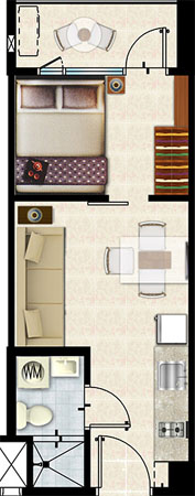 grace-residences-1-bedroom-with-balcony