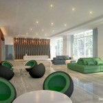 green residences - lobby - september 20152