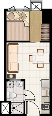 mezza-2-residences-1-bedroom