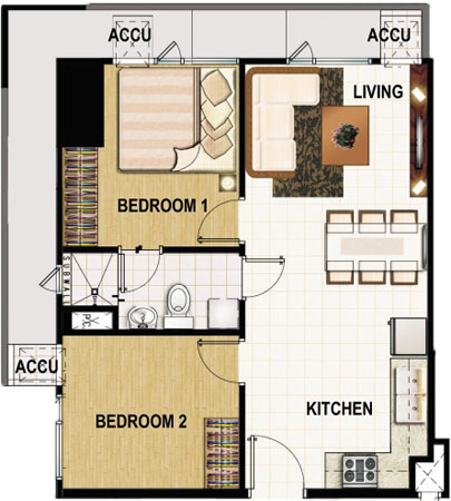 princeton-residences-2-bedroom-corner