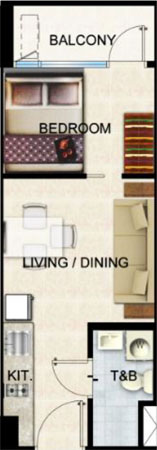 shore-residences-1-bedroom-with-balcony