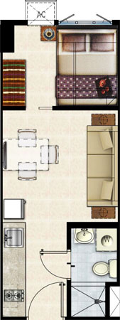 shore-residences-1-bedroom