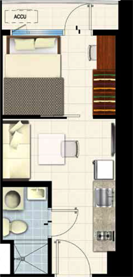 smdc-south-residences-1-bedroom-with-balcony-a