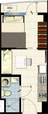 smdc-south-residences-1-bedroom-with-balcony-c