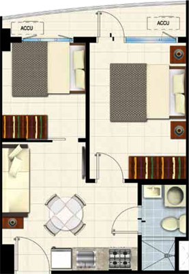smdc-south-residences-2-bedroom-with-balcony