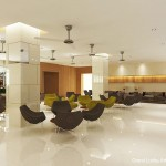 trees residences - lobby - january 2014 (3)