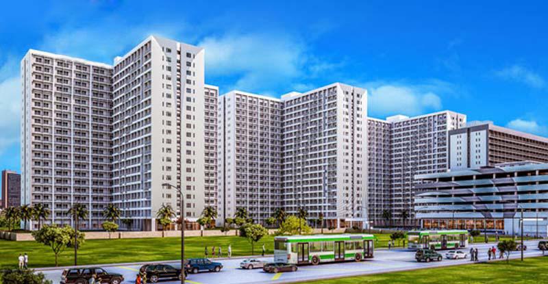 SMDC_grace-residences-taguig-condo_building-facade