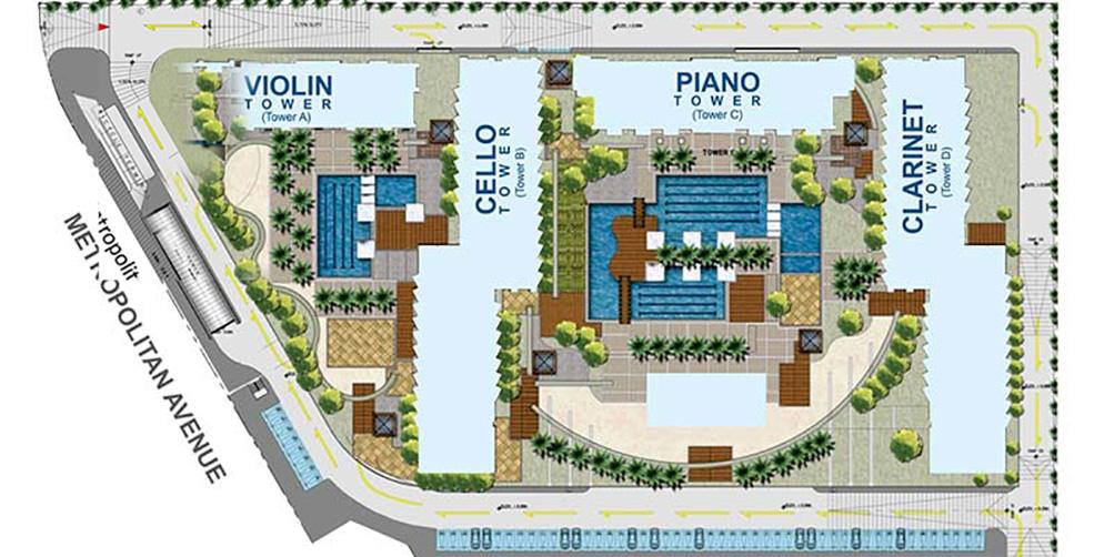 SMDC_jazz-residences-makati-condo_site-development-plan