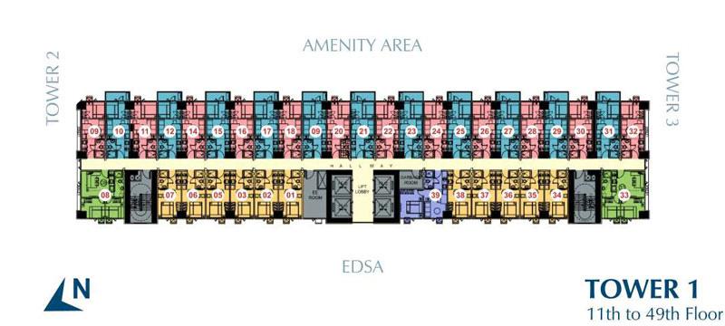 SMDC_light-residences-mandaluyong-condo_tower-1-floor-plan