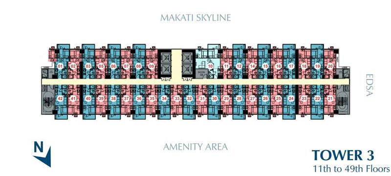 SMDC_light-residences-mandaluyong-condo_tower-3-floor-plan