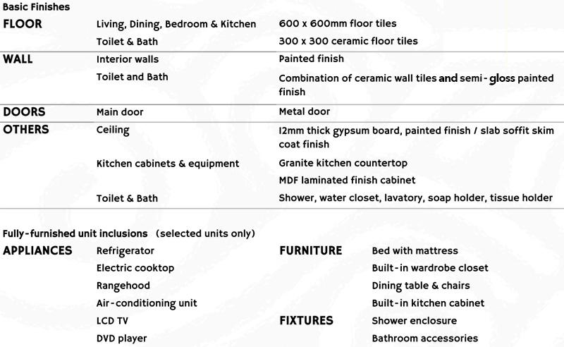 SMDC_princeton-residences-quezon-city-condo_unit-finishes-deliverables
