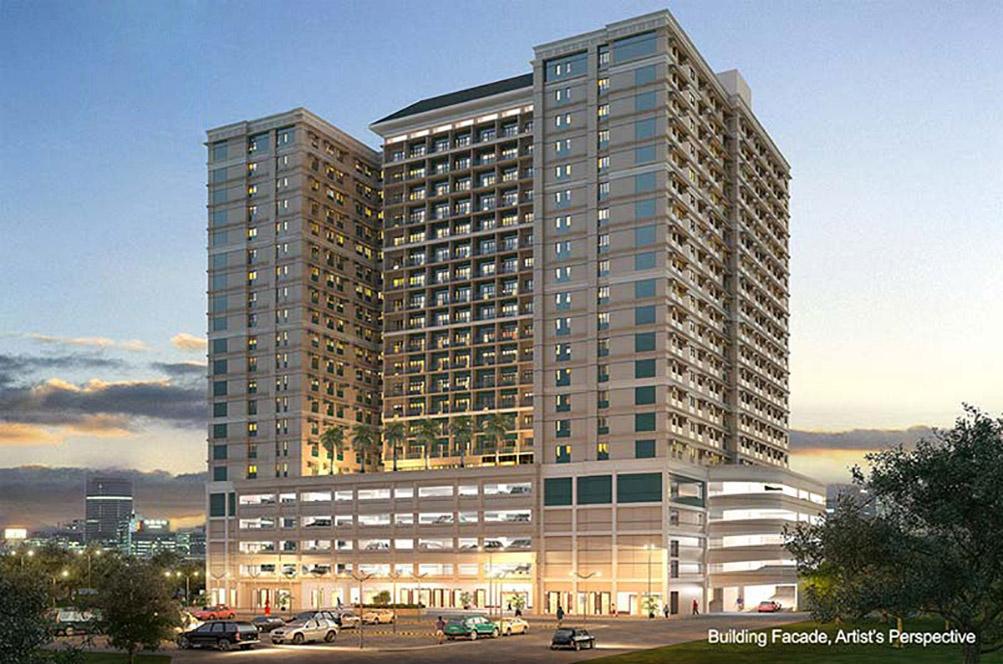 SMDC_shine-residences-pasig-condo_building-facade