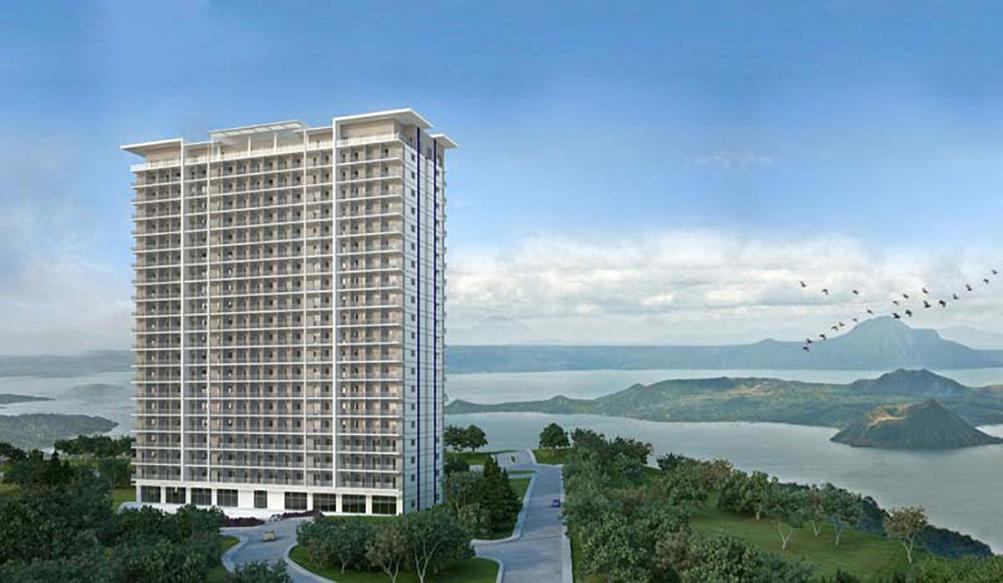 SMDC_wind-residences-tagaytay-condo_building-facade