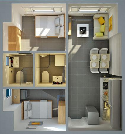 berkeley-residences-2-bedroom-unit