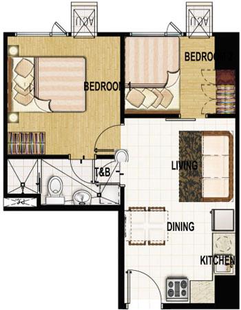 princeton-residences-2-bedroom-suite