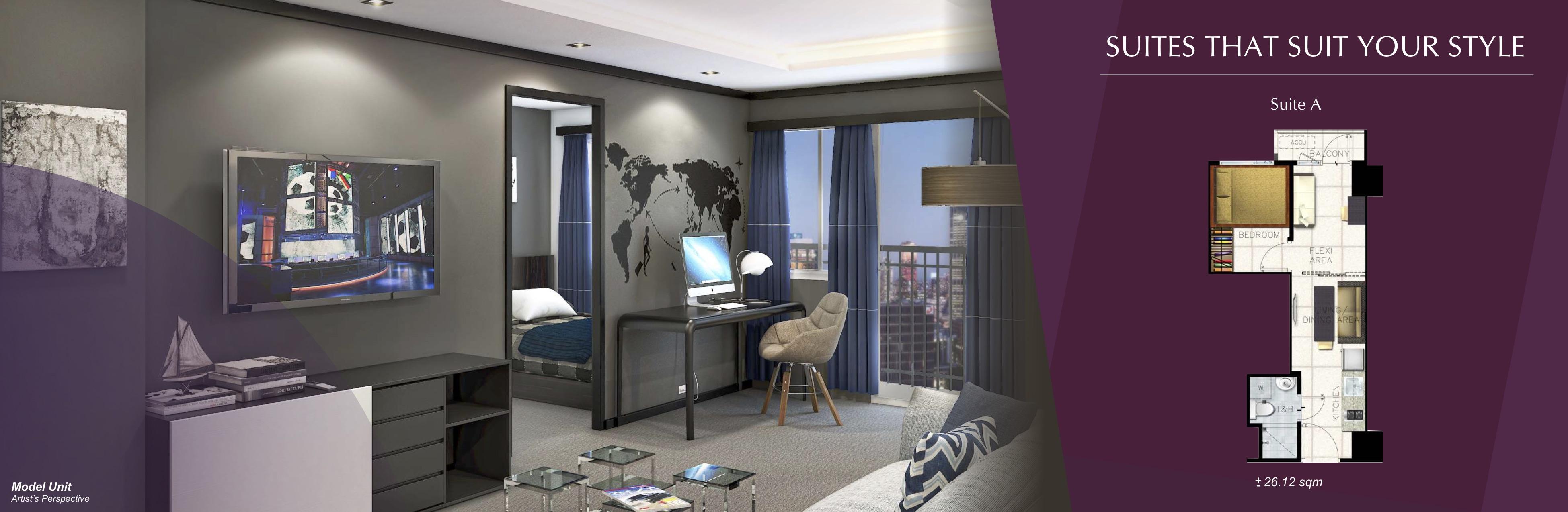 01. Suite A
