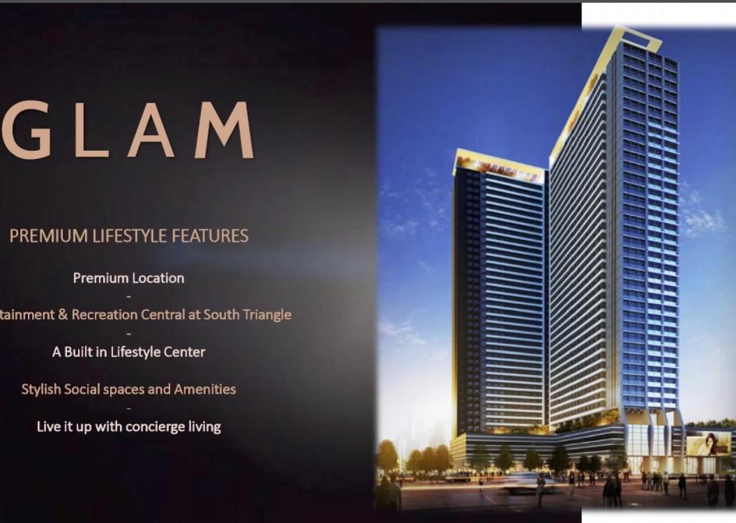 GLAM Residences04