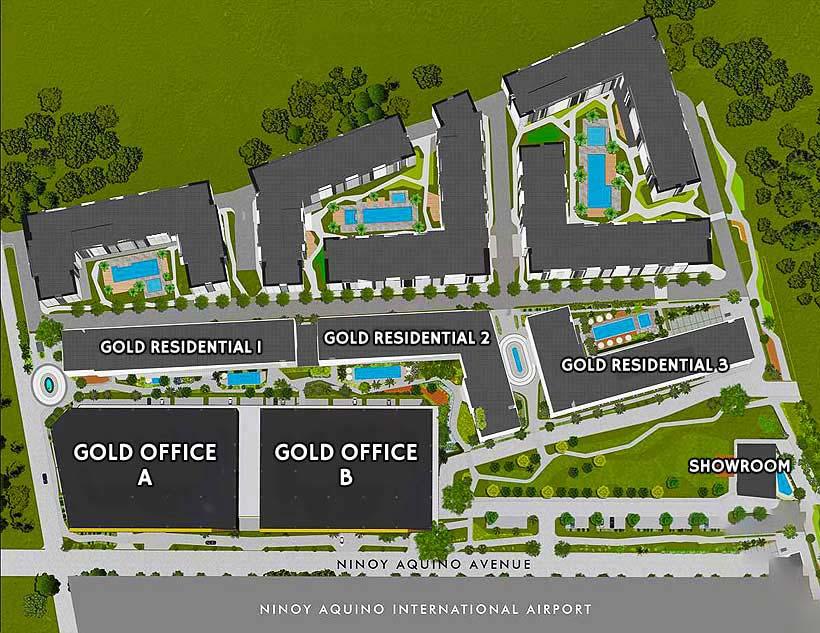 SMDC_GOLD-Residences_Sucat-Paranaque-Airport-Condo_site-development-plan copy
